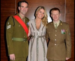 Give Us Time Encourages Hospitality Sector To Remember Military Sacrifices