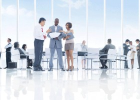 Training: Getting Ahead In Project Management