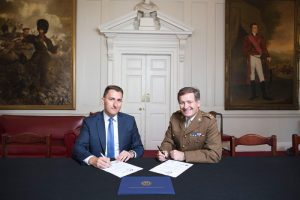International Career Institute Armed Forces Covenant