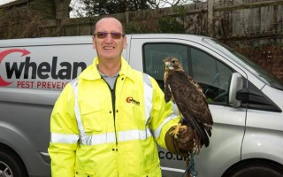 Case Study: Nat Hague, Whelan Pest Prevention