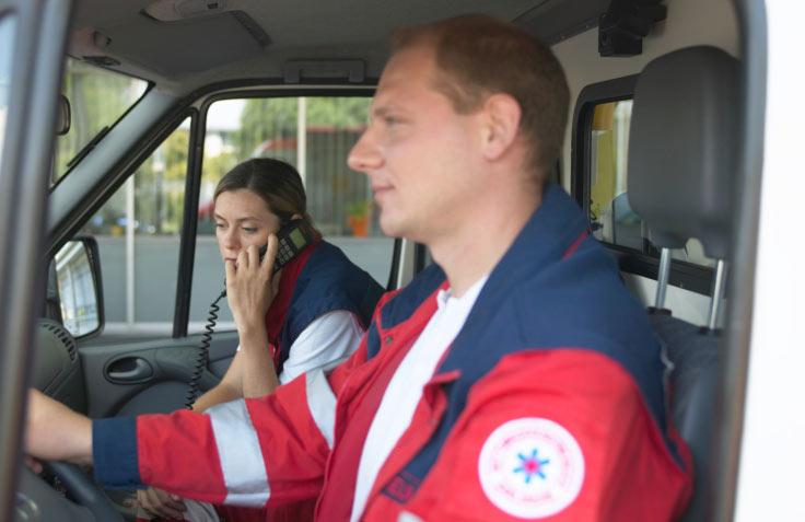 ambulance-paramedics