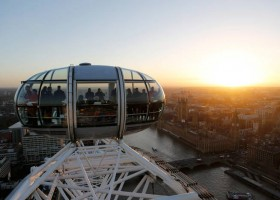 London – Making A Living In The Big Smoke
