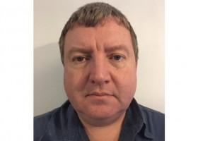 Civvy Life: Steve Cook – Hampshire Hospitals NHS