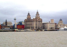 Relocate to Liverpool & Merseyside