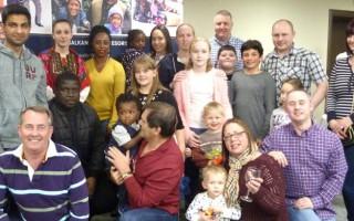 Give Us Time Takes Families On Dream Break To Bulgaria
