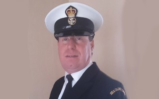 Civvy Life – Andy Burton, Sea Cadets Volunteer