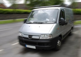 Keep Moving – The Van Model
