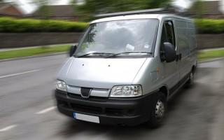 Keep Moving – The Van Model