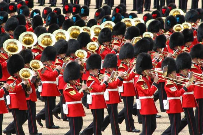 trooping-the-colour