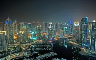 Moving To Dubai – The Pros & Cons