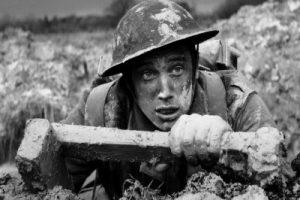 Tommy PTSD Film