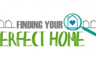 Five steps to buying your perfect home