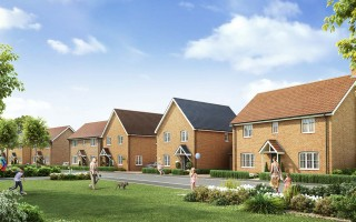 Ashwood Homes – More for Your Money