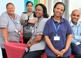 Hounslow and Richmond Community Healthcare NHS Trust – Positions Available
