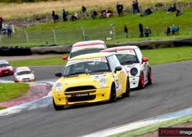 SMRC ARMED FORCES APPPRECIATION DAY marks car racing season opening at Knockhill – Sunday April 9th
