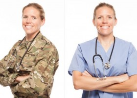 Military to Medical