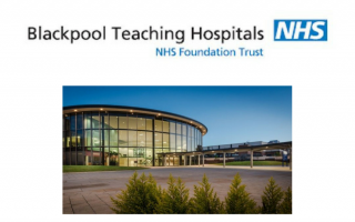 NHS Blackpool Teaching Hospitals