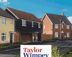 Taylor Wimpey East Anglia Armed Forces Discount on New Homes