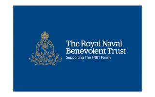 The Royal Naval Benevolent Trust needs your help!