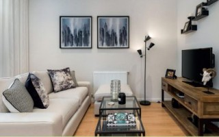 Sanctuary Homes – One & two bedroom apartments available