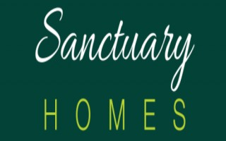 Treat yourself to a new home this Christmas with Sanctuary Housing!