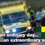 NHS East of England Ambulance Service