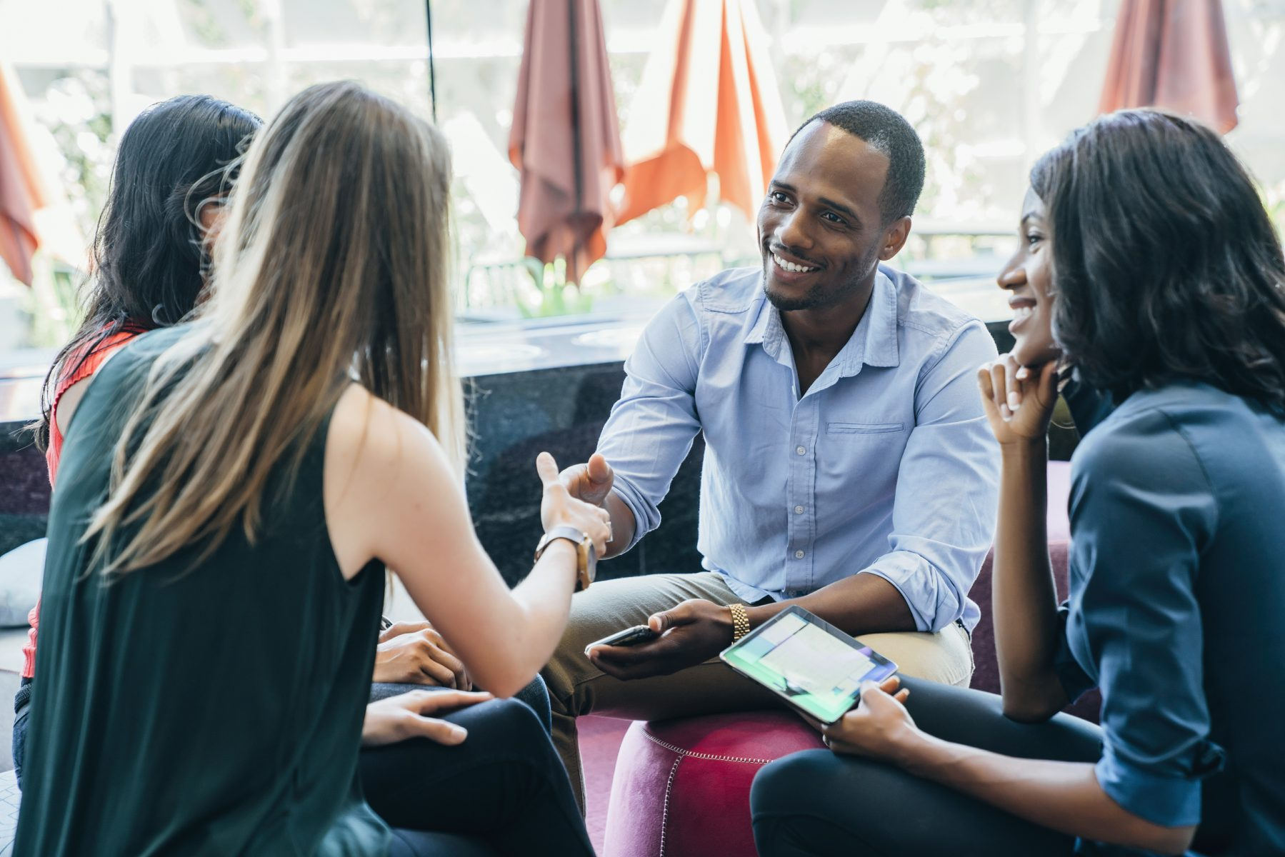 Find out how to Network for that dream job