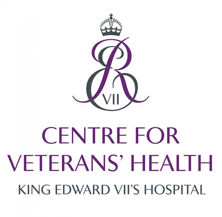 The Soldiers' Charity awards more than £45,000 to King Edward VII Hospital