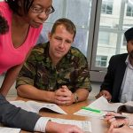 HM Armed Forces Course Opportunities