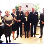 XFE and the FPSCF Launch New Initiative for Forces Widows