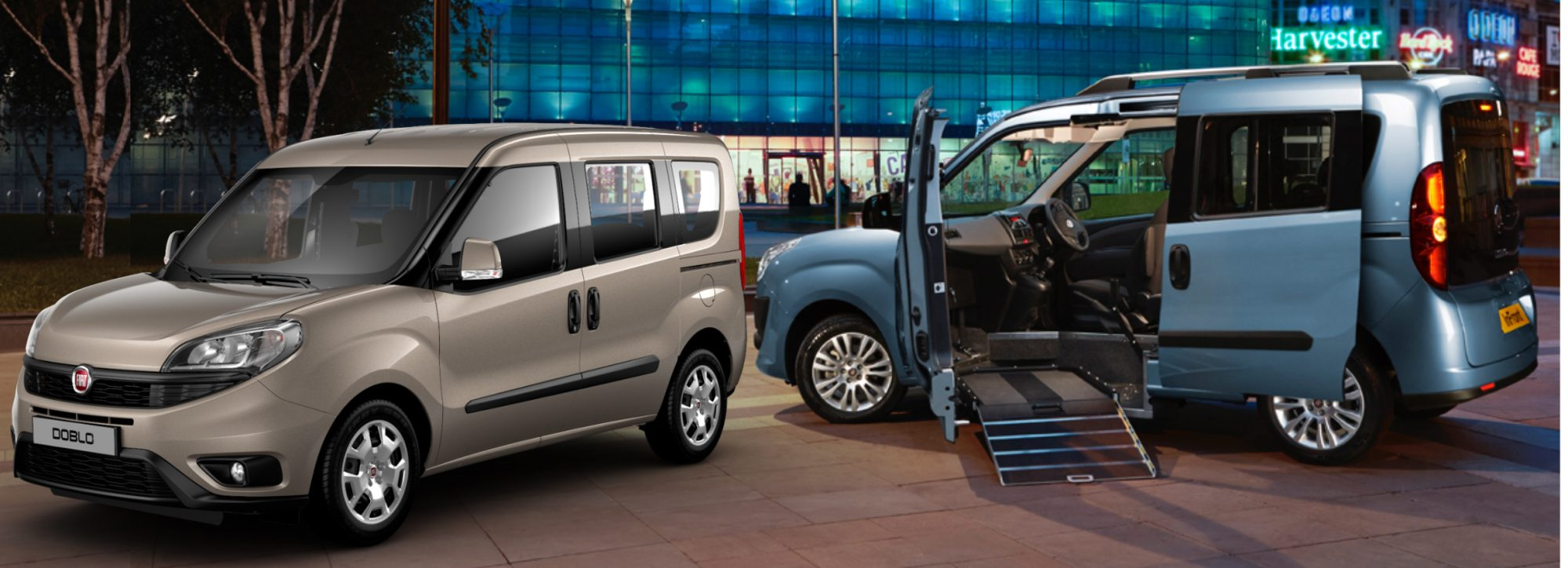 Get a Bespoke Approach to Fitting An Accessible Vehicle Around Your Lifestyle