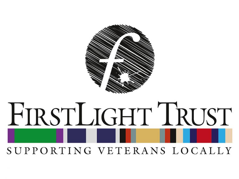 FirstLight Trust awarded a grant of £20,000 by ABF The Soldiers' Charity