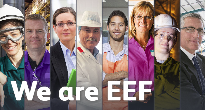 EEF: We can certainly say that we are very pleased with the results achieved to date