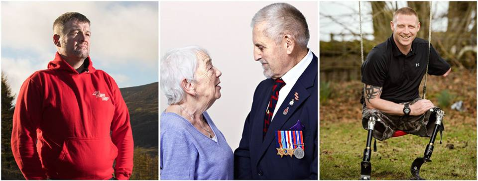 ABF The Soldiers' Charity: 75th Anniversary 1944-2019