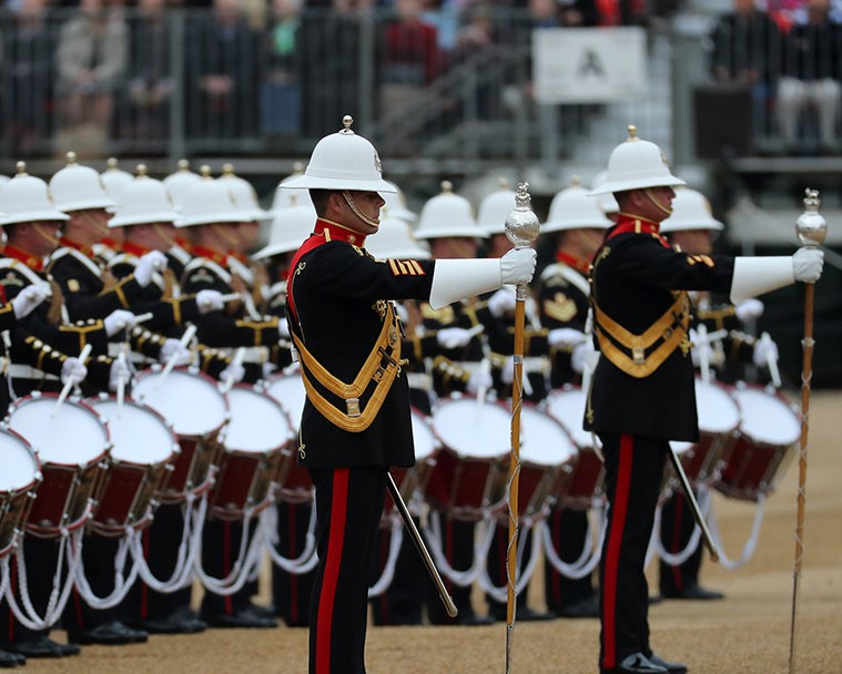 World famous Beating Retreat performance returns for 2018