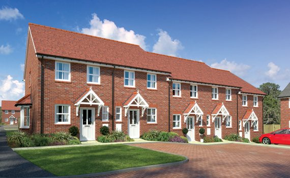 Discover fantastic new homes for shared ownership with Hightown Homes
