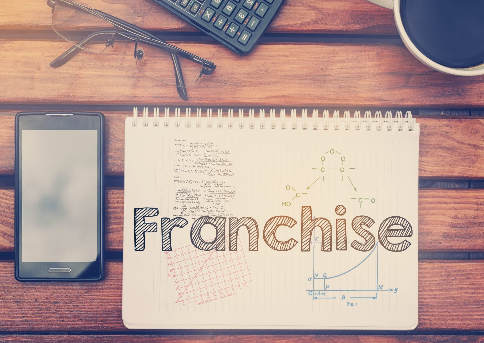 10 Reasons To Take On A Franchise