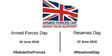 Reserves Day 2018