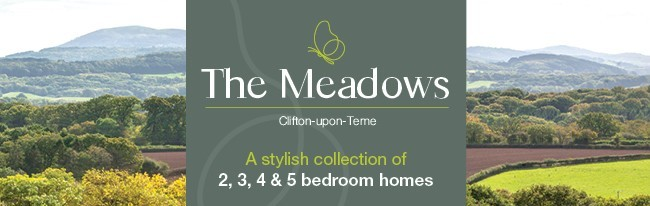 The Meadows: New Housing Developments in Worcestershire with Lovell Homes