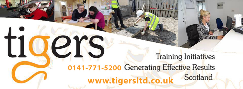 Tigers: Training Initiatives Generating Effective Results
