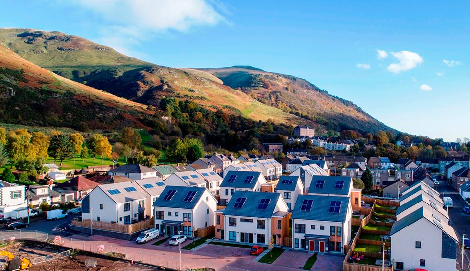 We can help you to buy a home in Scotland