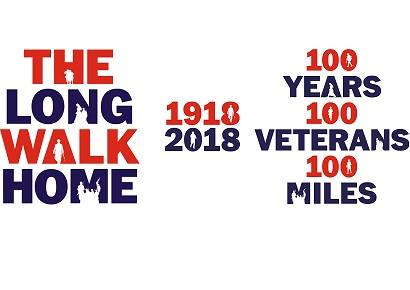 The Long Walk Home is Haig Housing's national event honouring the centenary of the ending of the First World War.