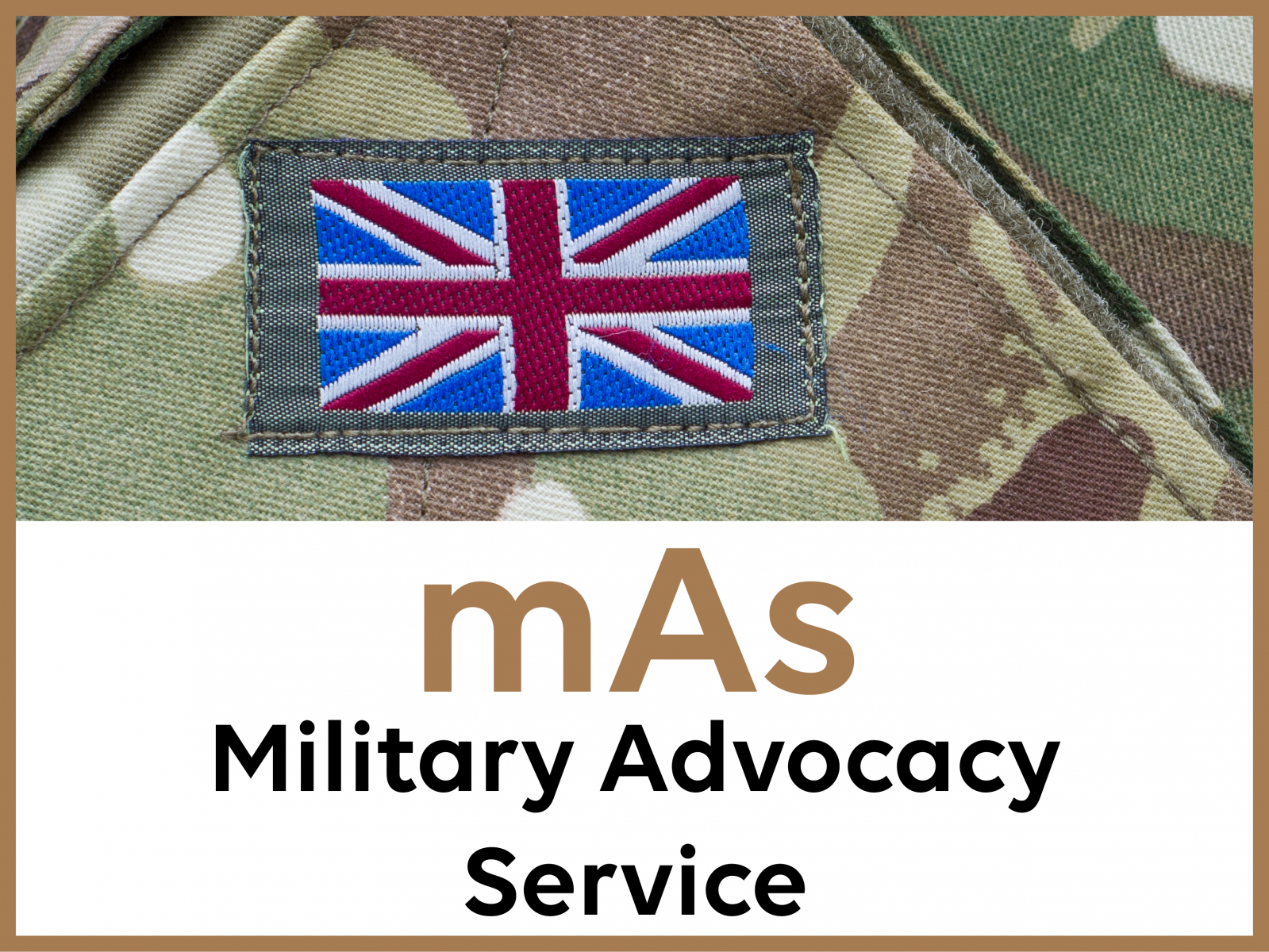 Help for Veterans and Their Families