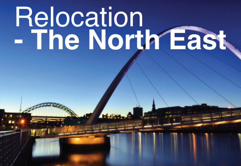 Relocation – The North East