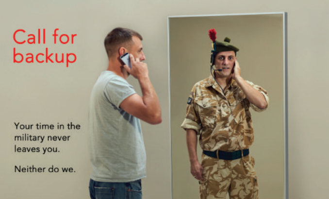 How Poppy Scotland Can Help