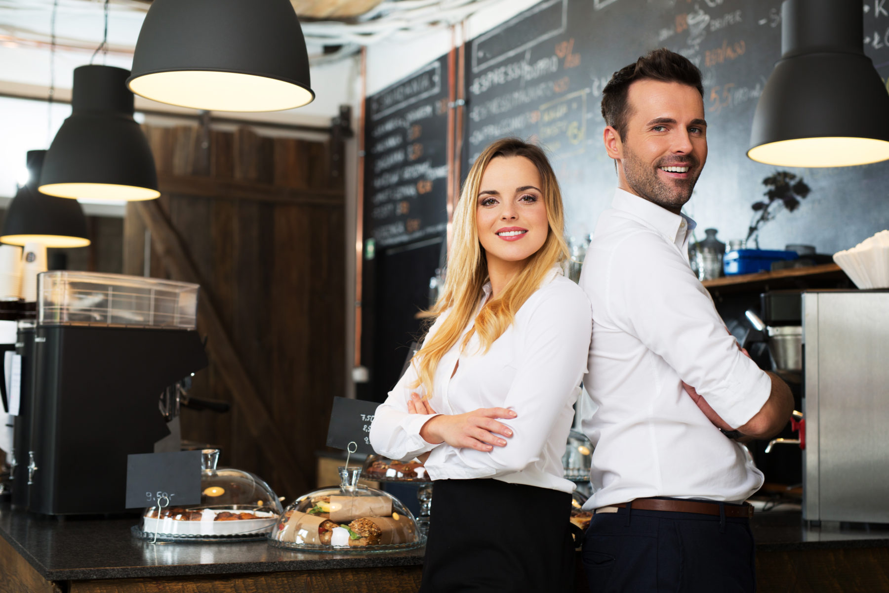 A New Start  – with franchising