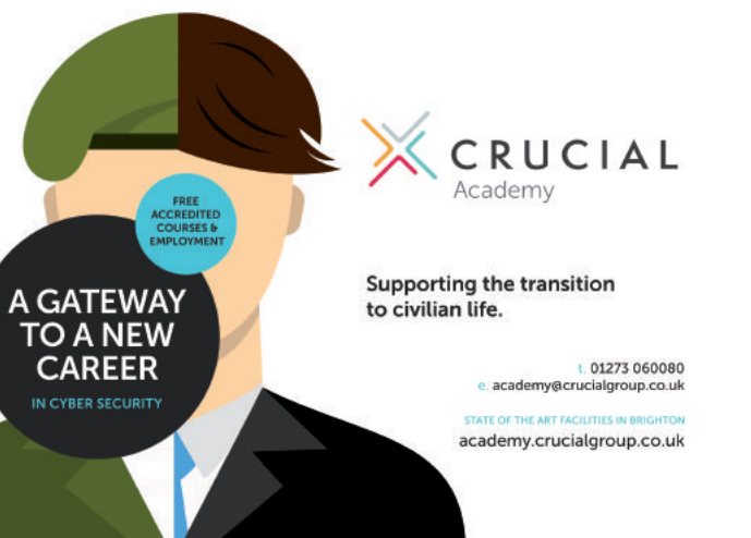 Crucial Academy – A Gateway to a New Career