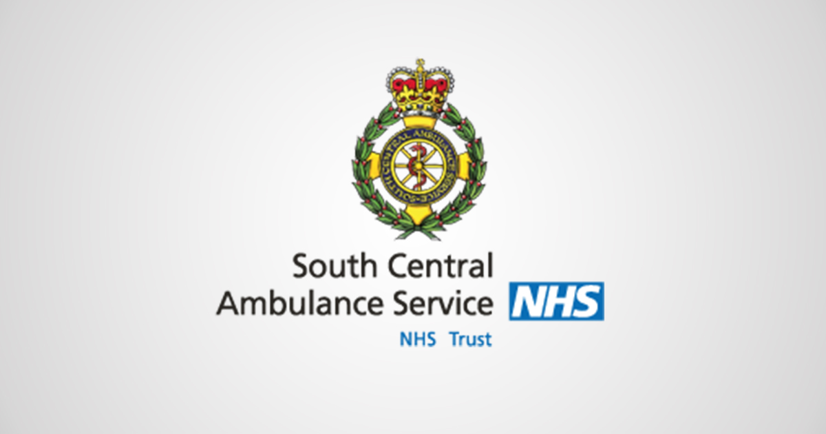 NHS South Central Ambulance Service Recruitment Open Days 2019