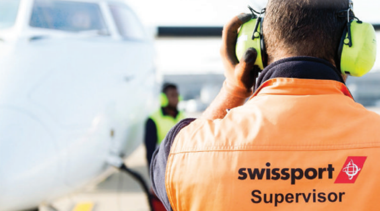 Swissport – The Global Leader in Ground Handling