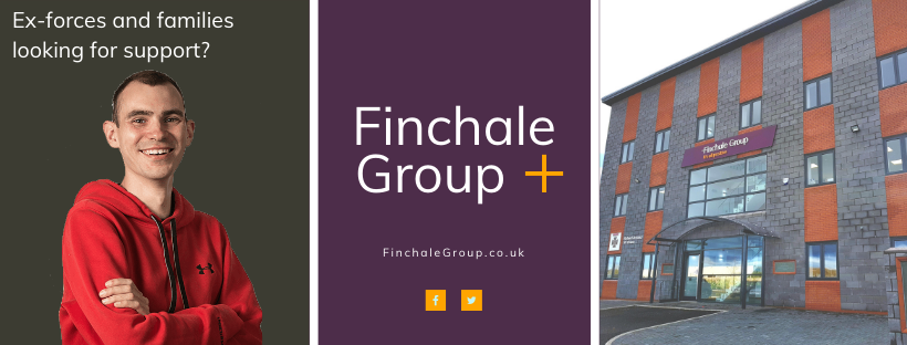 Resettlement Challenges? Finchale Group Can Help!